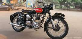 Royal Enfield Bullet 350 G2 1975