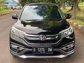 Crv 2.4 Prestige 2015 Sunroof bs TT