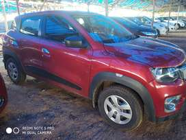 New condition Kwid available