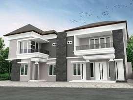 Desain rumah rumah
