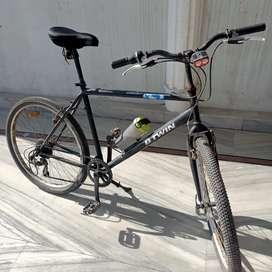 Btwin cycle decathlon 7s