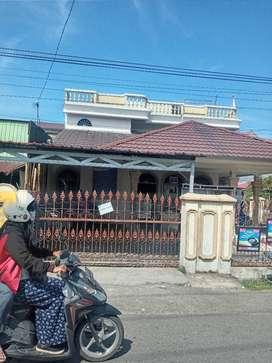 Rumah Bertingkat Dua Lantai Kos Kos an nan asri