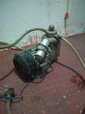 Half hp pump