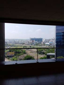 Furnished office space on rent in baner