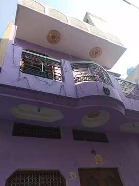 House in shivaji park. Ready tk move. Good location contact.