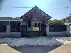 Kontrakan Rumah Komplek BTN Ciheuleut