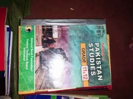 1st year and 2nd year books