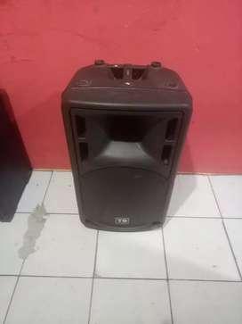 """Speaker Aktif 15"""" TB Uk 15b 1 unit"""