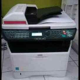 Mesin Fotocopy Kyocera M2535DN
