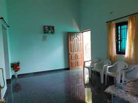2 BHK HOUSE FOR RENT AT BAIGUINIM, OLD GOA