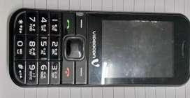 Videocon (black)