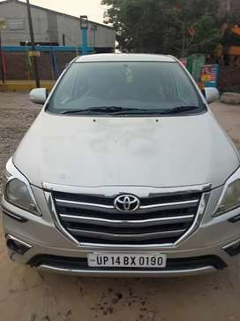 Innova in  condition like new