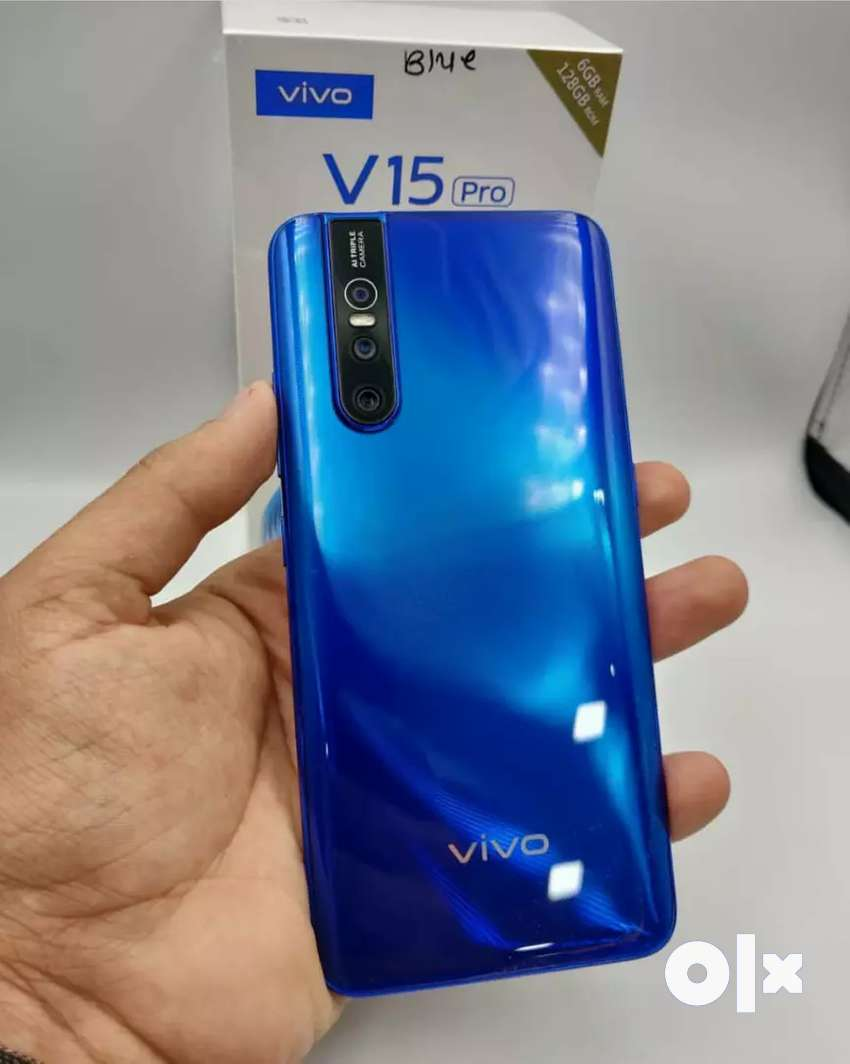 MAY OFFER  /on VIVO V15 PRO AT BEST PRICE WITH (cash on delivery.) 0