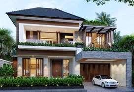 Kawasan Malioboro, Bangun Rumah Hemat 200 Juta di Prawirotaman.