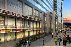 Food Court in Bhutani Cyberthum for Sale at Sec-140A Noida Expressway