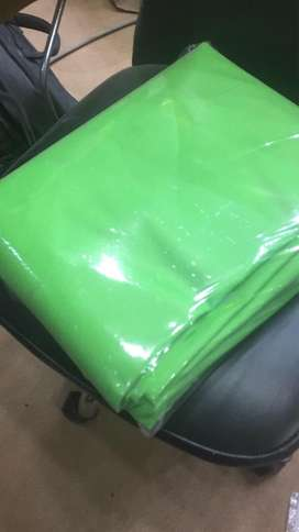Chroma green baground