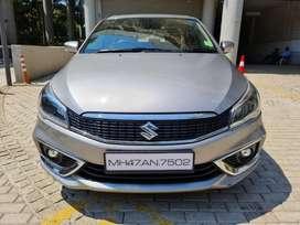 Maruti Suzuki Ciaz 1.4 Alpha, 2019, Petrol