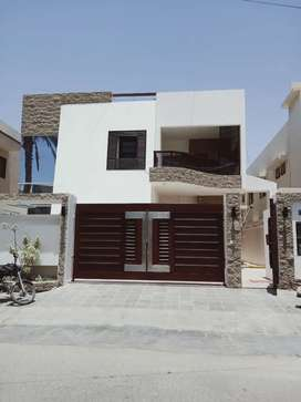 Stunning 500sq yd Bungalow Available In DHA Phase 6