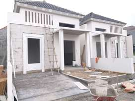 Rumah SHM Split di mojokerto