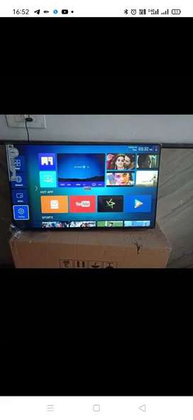 ALL TYPES OF LEDTV AVAILABLE STARTING@5999