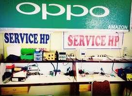 Service center All Handphone & tablet Bisa di tunggu & Bergaransi
