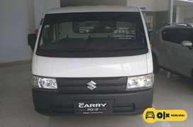 [Mobil Baru] Suzuki Carry Pickup DP 4 JT