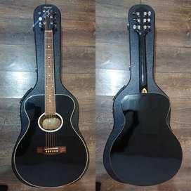 Gitar Akustik Legacy MJG-616/BK Black Edition Original