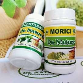 Centiloss Morici Paket Herbal Mengobati Stroke De Nature