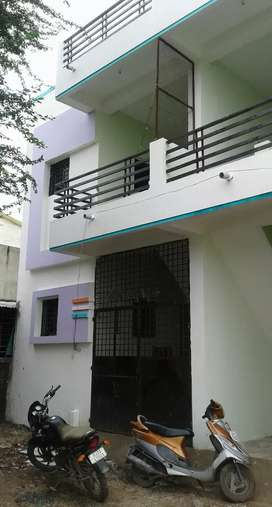 ONE YEAR OLD NEW HOME SALE BY OWNER IN GODHRA