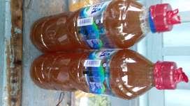 Pupuk Organik Urin Kelinci Murni 500 ml