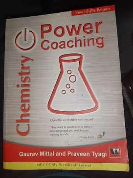 CHEMISTRY BOOK-Gaurav Mittal & praveen Tyagi