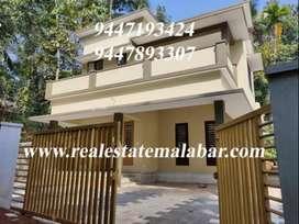 New houses near Chelavoor Methottuthazham Konott Medical college