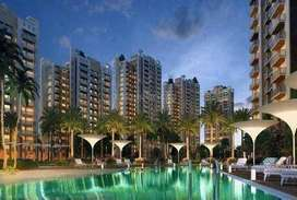 1 BHK in Blue Water