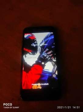 iPhone 7,128 gb