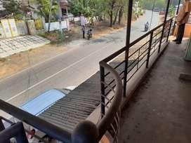 Rooms for monthly Rent at Auvaneeswaram near kunnicodu
