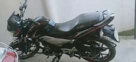Bajaj discover 125 cc very good condision self start and new tyer