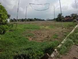 Tanah Strategis Bangun Cluster Dekat Jalan Lingkar Tanjungpura