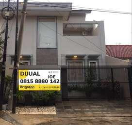 Rumah Baru di Duri Kosambi