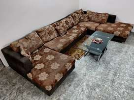 Sofa | 9 Seater | Before DIWALI offer -  Rs 39000