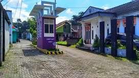 Kredit Rumah Murah Magelang ex Kantor Marketing Strategis