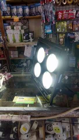 Lampu sorot led jumbo 200w