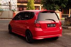 Honda jazz 2005 AT , vtech