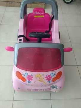 Mobil-mobilan Aki
