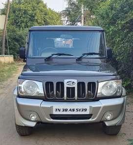 Mahindra Bolero 2001-2010 SLX, 2008, Diesel