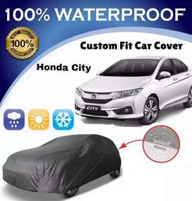 4 Layers - Car COVER Honda Civic 1.8 Accord 70 n one fit 150 City 125