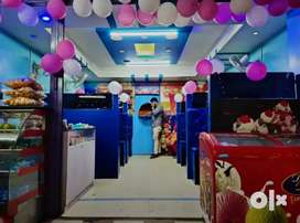 Ad title: Running restaurant for sale in mysore with all facilities.
