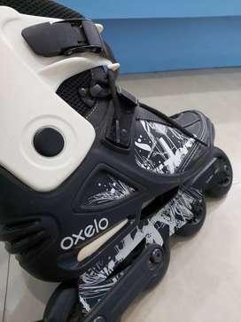 Oxelo In liner skating