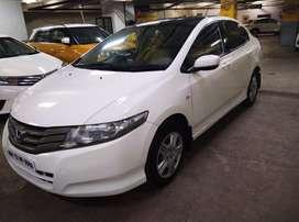 Honda City 2008-2011 1.5 S MT, 2011, Petrol
