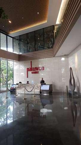DISEWAKAN Office Building Pakuwon Center