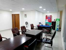 Offices , 700 Sq ft at Midway Commercial Bahria town Karachi
